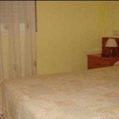 Отель Hostal Lleida удобства в номере
