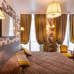 Best Western Grand Hotel De L'Univers 3* Стандартный номер с различными типами кроватей фото 5