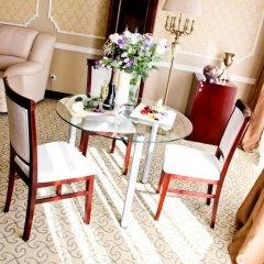 Гостиница The Rooms 5* Представительский люкс разные типы кроватей фото 5