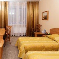 Гостиница МВДЦ Сибирь 4* Стандартный номер фото 3