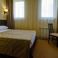 Санаторий Актер 3* Стандартный номер с различными типами кроватей фото 3