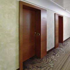 Отель UNAHOTELS Cusani Milano 4* Представительский номер с различными типами кроватей фото 4