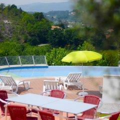 Отель Casas De Campo Herdade Ribeiros - Turismorural бассейн фото 2