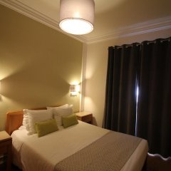Hotel Imperador комната для гостей фото 3