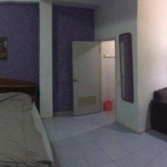 Отель Seaview 3* Номер категории Эконом с различными типами кроватей фото 6