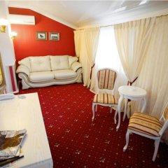 Гостиница Соловьиная роща комната для гостей фото 4