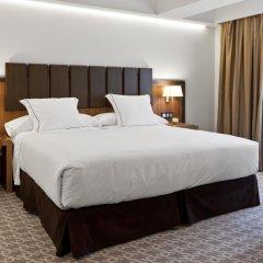Hotel Claridge Madrid 4* Стандартный номер с различными типами кроватей фото 4