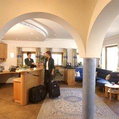 Отель Gasthof Sonne Сарентино спа