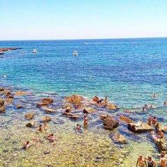 Отель La Colombaia di Ortigia Италия, Сиракуза - отзывы, цены и фото номеров - забронировать отель La Colombaia di Ortigia онлайн пляж