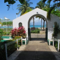 Апартаменты Apartments at Sandcastles Resort Ocho Rios 3* Апартаменты с различными типами кроватей фото 9