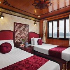 Отель Rosa Boutique Cruise 3* Номер Делюкс с двуспальной кроватью фото 4