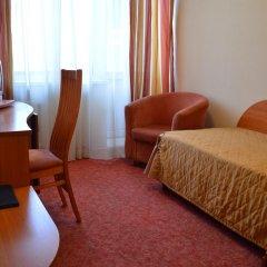 Гостиница Узкое 3* Стандартный номер фото 11