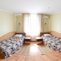 Гостиница Тарас Бульба Стандартный номер разные типы кроватей