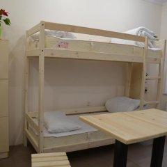 Гостиница Antihostel Forrest Кровать в общем номере двухъярусные кровати фото 10