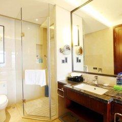 Ji'an Hotel ванная фото 7