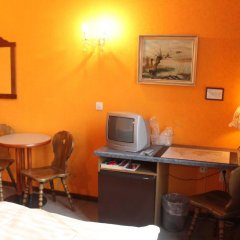 Hotel Adler 3* Стандартный номер с 2 отдельными кроватями фото 9