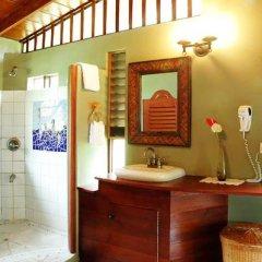 Отель Spring House Bequia 3* Люкс с различными типами кроватей