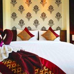 Отель Phutaralanta Resort 4* Вилла Делюкс фото 11
