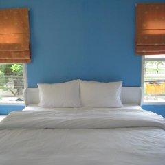 Отель Suntary Place 2* Стандартный номер с различными типами кроватей фото 6