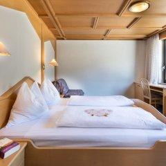 Отель B&B Ferienidylle Gstrein Парчинес комната для гостей фото 2