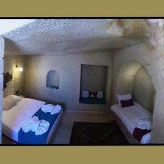 El Puente Cave Hotel 2* Стандартный номер с различными типами кроватей фото 5