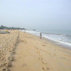 WindMill Beach Hotel пляж