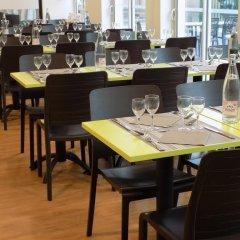 Hotel Paris Saint-Ouen питание фото 3
