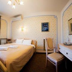 Гостиница Оселя 3* Стандартный номер с различными типами кроватей фото 4