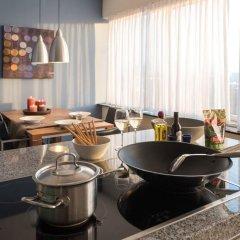 Отель Htel Serviced Apartments Amsterdam Нидерланды, Амстердам - отзывы, цены и фото номеров - забронировать отель Htel Serviced Apartments Amsterdam онлайн в номере