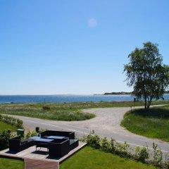 Отель Aarhus bugtens Perle Дания, Орхус - отзывы, цены и фото номеров - забронировать отель Aarhus bugtens Perle онлайн пляж