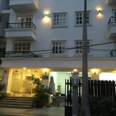 Апартаменты Pearl Service Apartment Студия с различными типами кроватей фото 4