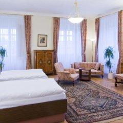 Chateau Hotel Liblice 4* Номер Делюкс фото 2