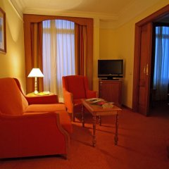 Hotel Hoyuela 4* Полулюкс с различными типами кроватей фото 3