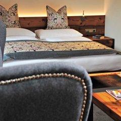 Отель Gasthof Kirchsteiger 4* Люкс повышенной комфортности