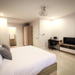 Отель Vipa House Phuket 3* Улучшенные апартаменты с различными типами кроватей фото 5
