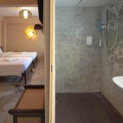 Отель Smile Buri House 3* Улучшенный номер фото 11