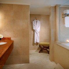 Amman Marriott Hotel 5* Президентский люкс с различными типами кроватей