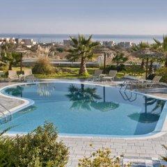 Отель Golden Sun Studios & Apartments Греция, Остров Санторини - отзывы, цены и фото номеров - забронировать отель Golden Sun Studios & Apartments онлайн бассейн