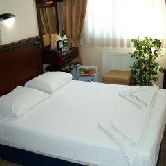 Abella Hotel 3* Номер категории Эконом с двуспальной кроватью фото 2
