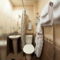 Гостиница Амстердам 3* Номер Эконом с двуспальной кроватью фото 2