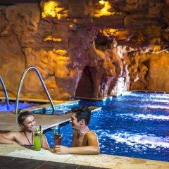 Отель Bambara Hotel Premium Венгрия, Силвашварад - отзывы, цены и фото номеров - забронировать отель Bambara Hotel Premium онлайн бассейн фото 3