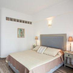 Hotel Daedalus 5* Стандартный номер с различными типами кроватей фото 3