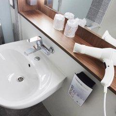 Отель Campanile Aix-Les-Bains ванная