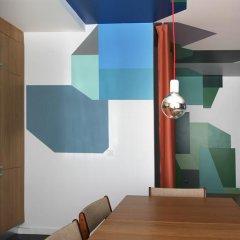Отель Un-Almada House - Oporto City Flats Порту интерьер отеля фото 3