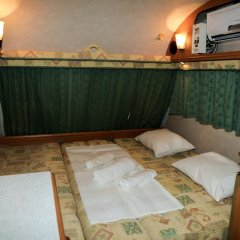 Отель Malwathu Oya Caravan Park комната для гостей