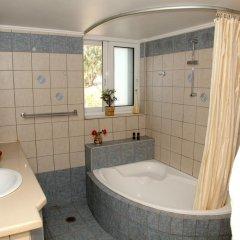 Отель Natura ванная