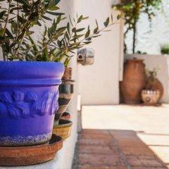 Отель Villa Iokasti Греция, Херсониссос - отзывы, цены и фото номеров - забронировать отель Villa Iokasti онлайн интерьер отеля