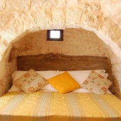Отель Trulli Soave Альберобелло комната для гостей фото 4