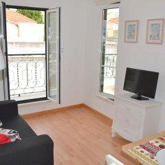Апартаменты Casa dos Inglesinhos 3, Bairro Alto Apartment комната для гостей фото 2