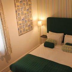 Отель My Rainbow Rooms Gay Men's Guest House 2* Стандартный номер с различными типами кроватей фото 10